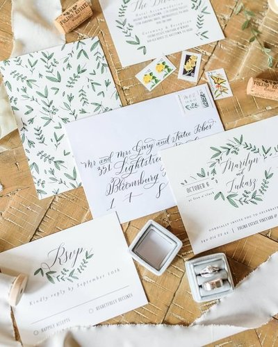 rustic-elegant-floral-wedding-invitations