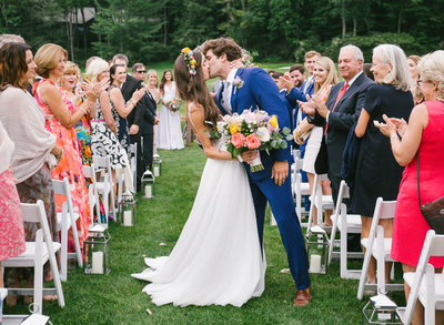Grandfather Mountain and Eseeola Lodge Wedding Photographers Lauren Rosenau