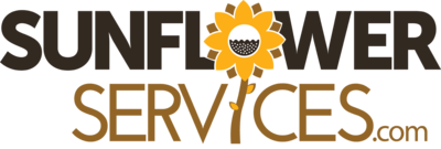 Sunflower Services URL Transparent