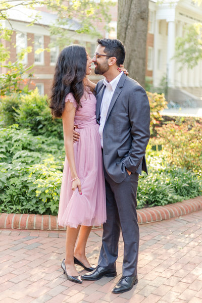 Shruti & Shrey Engagement Sneak Peeks-5