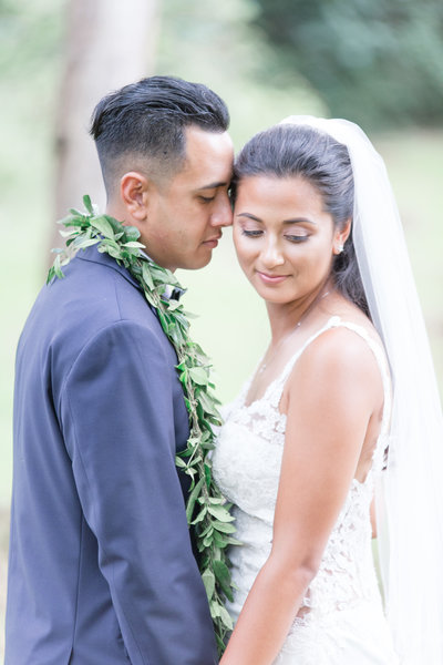 Courtyard by Marriott Kauai - Rosalyn & Alstan