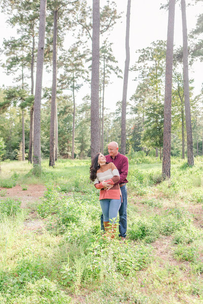Blakeley State Park Engagement Session | Toni Goodie Photography