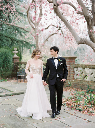 Virginia House Richmond Wedding