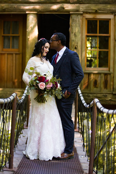 treehouse point elopement seattle wedding photographer emma lee photography