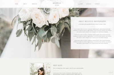 Showit Theme, Showit Themes, Showit Template, Showit Templates, Showit Design, Showit Designs, Showit Designers