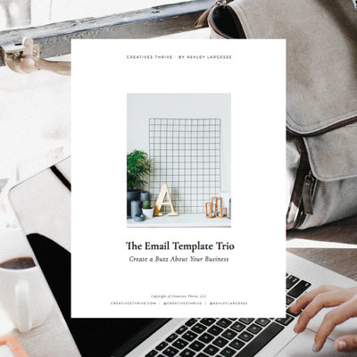 Email-Template-Trio