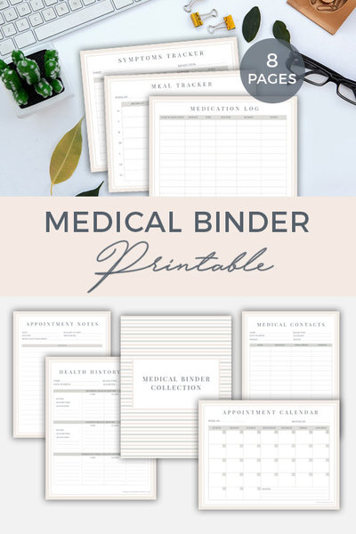 Medical_Binder_Printable