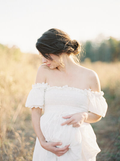 Rylee-Hitchner-Maternity-Motherhood-Session-Melanie-Gabrielle-Photogarphy-24