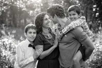 Anchorage Family Photographer