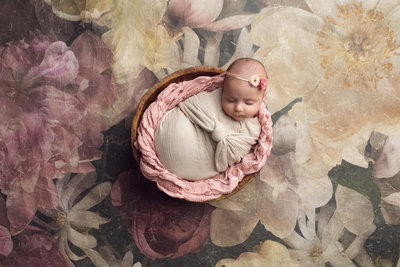 Sarah Hinchey Best of Boston Newborn Photographer