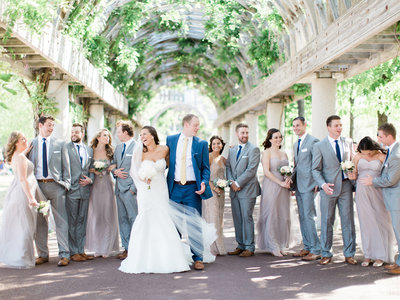 Wedding by Photographers in Charleston