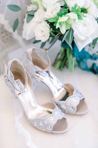 Beautiful details wedding photo by Staci Addison Photography