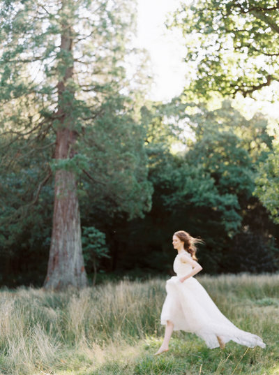 Scotland Bride photographed  by Scotland Wedding Photographers