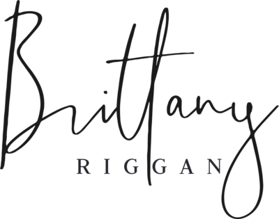 Brittany Riggan New Logo Version 3 300dpi PNG