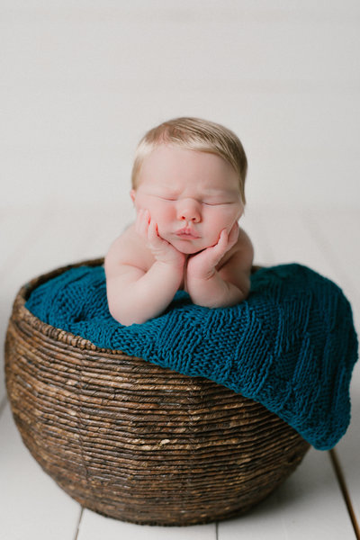 Searcy Arkansas Newborn Photography