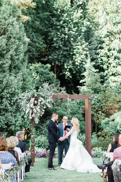 Hart House wedding Blush Sky Photography
