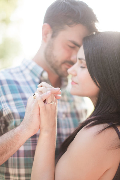 Kendrie + Adam Engagement Session  (39)