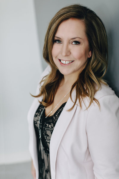 Photo of Janna Blaine, Wedding Planner and Designer in Calgary