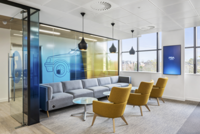 office interior images london