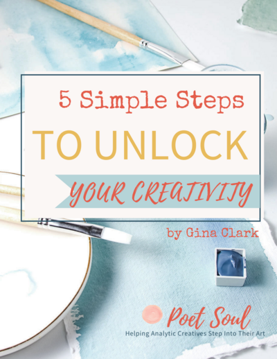 5 Simple Steps to Unlock Your Creativity