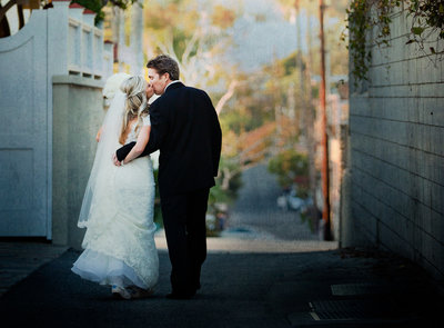 San Diego Wedding Photography Coverage