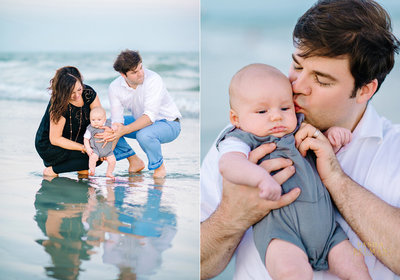 Myrtle Beach Family Photography | Family Beach Pictures in Myrtle Beach and Pawleys Island-12