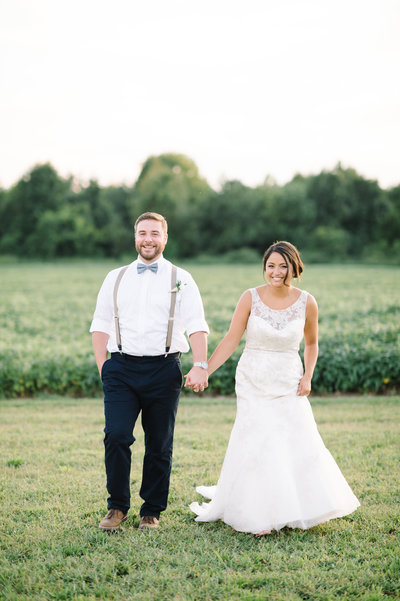 Cousiac Manor Wedding in Lanexa, Virginia