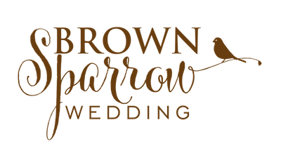 Brown Sparrow Weddings