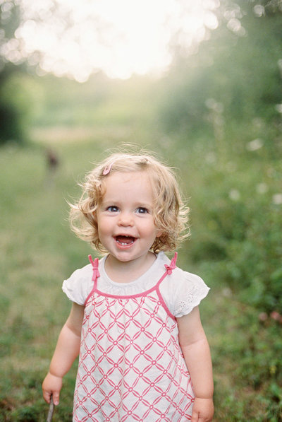 Child Portrait Photography Sevenoaks