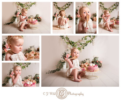 FERNDOWN CAKE SMASH PHOTOGRAPHY BOURNEMOUTH 1a