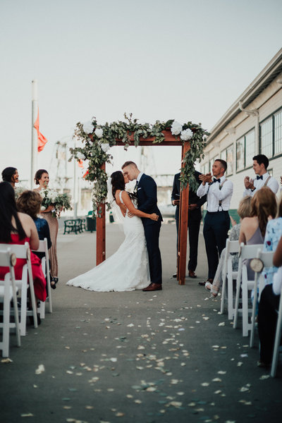 Top Tacoma Wedding Planner