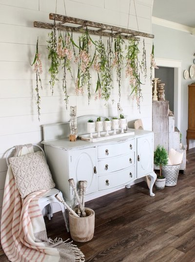 CottonStem.com+spring+farmhouse+decor+entryway