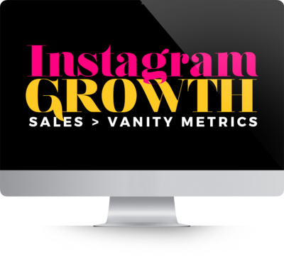 Instagram GROWTH Badge 1