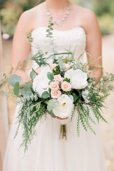 styled wedding at ashgrove acres