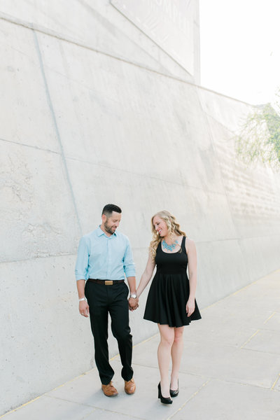 Karlie Colleen Photography - Liz & Lorenzo & Engagement Session-128
