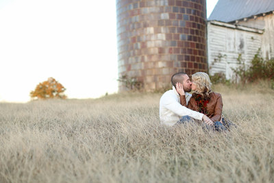 Carley Rehberg Photography - Engagement Photographer - Photo - 23
