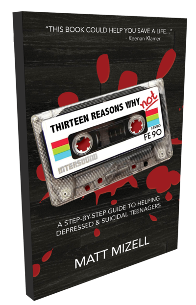 13 Reasons 3D Cover 2