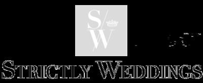StrictlyWedding
