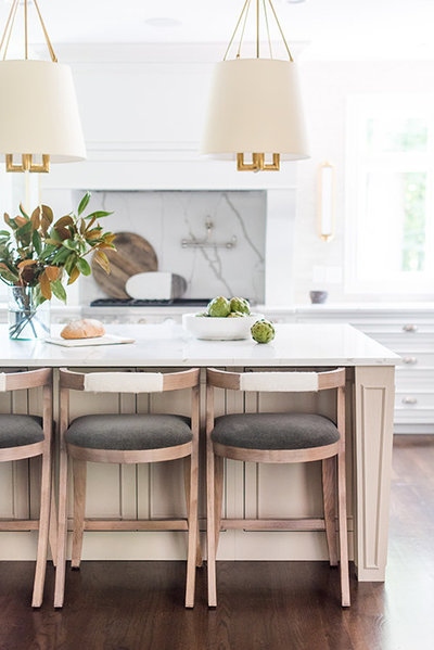 Whittney Parkinson Design Modern Farmhouse