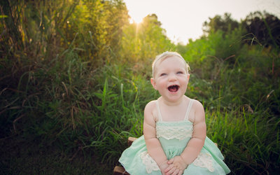 Memphis Kids & Family Photography by Jen Howell Photography
