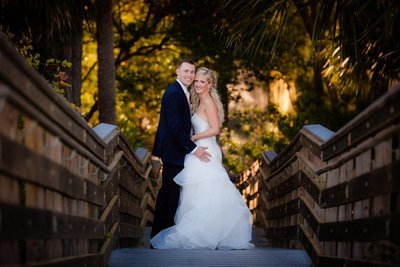 Weddings at the Omni Hilton Head Island with Sylvia Schutz Photography