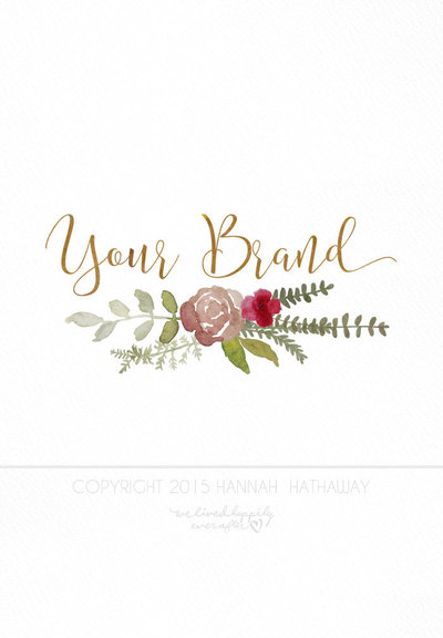 Watercolor_Logo_-_Brand_Package_-_Vintage_Flower_Logo_-_Watercolor_Watermark_-_Floral_Logo_-_Marketi-481807601-_5