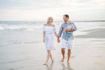 Myrtle Beach Family Photography | Family Pictures in Pawleys Island | Garden City Family Photography-17