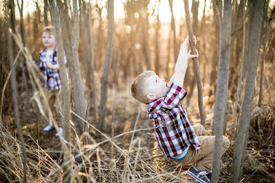 Family Photographer in Elkhorn Wisconsin