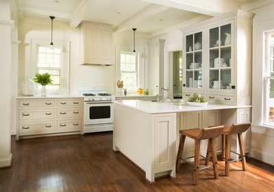 Desmond Kitchen Clemons Design Co.