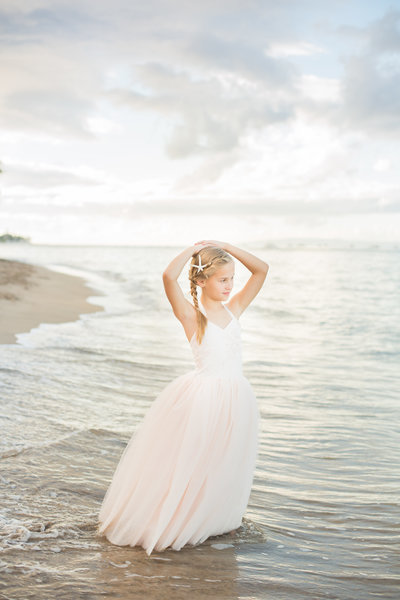 Maui Portraits with Magic