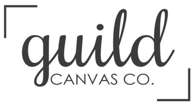 LOGO - guild canvas co.