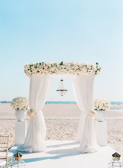 Janelle Joel Sneak Casa Del Mar Fine Art Film Wedding Photographer  _ Hello Blue Photo-21