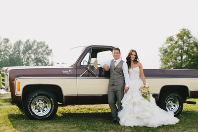Vancouver Wedding Photographer Jamie Delaine