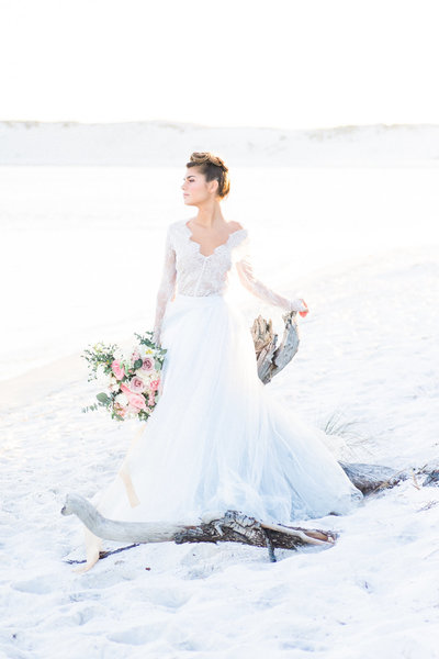 Lillian-Assateague Island-Eastern Shore-Wedding-Manda Weaver-Photo-16